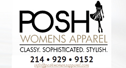 KYB Productions - Posh Womens Apparel