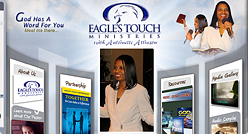 KYB Productions - Eagle's Touch Ministries