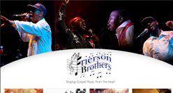 The Frierson Brothers
