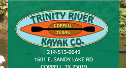 KYB Productions - Trinity River Kayak Co.